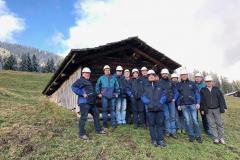 20191109-K-34-Besichtigung-Berwgwerk-Bartholomäberg